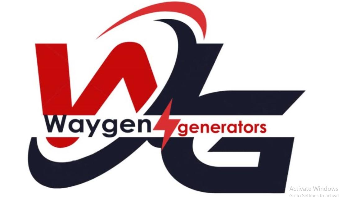 Waygen Generators